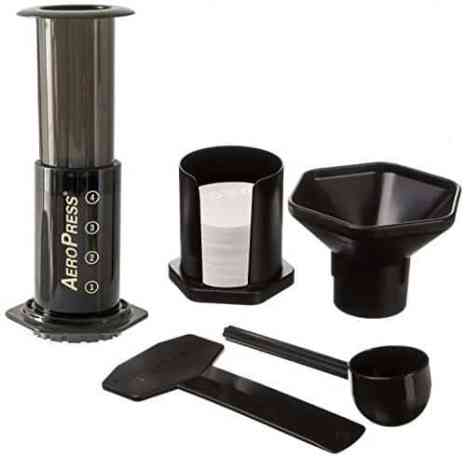 aero press coffee maker