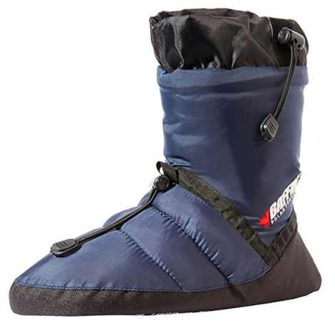 baffin boot base camp bootie