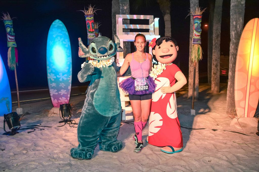 princess half marathon lilo and stitch