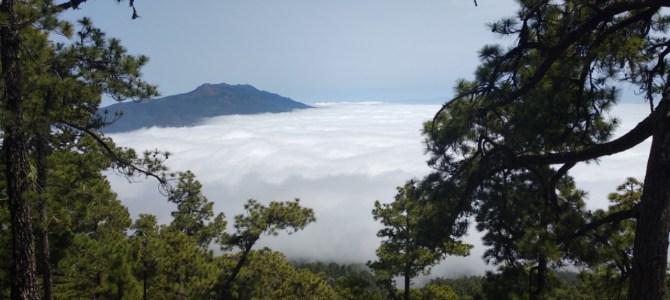 La Palma 1. Woche bis 16.06.2021