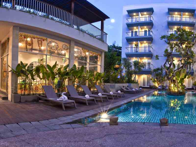 Image Result For Hotel In Kuta Bali Bali Hotel Kuta Official Website By