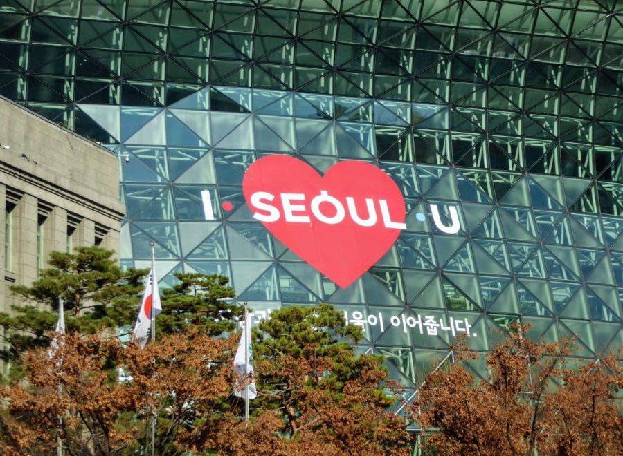 A Tourist Guide To Seoul, South Korea: 10 Free Things to do.