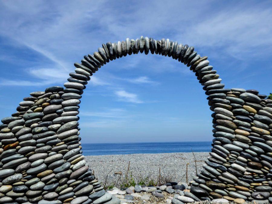 The House Made of Stone: Luna's Bahay na Bato
