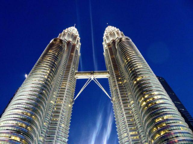 Free Things to Do in Kuala Lumpur