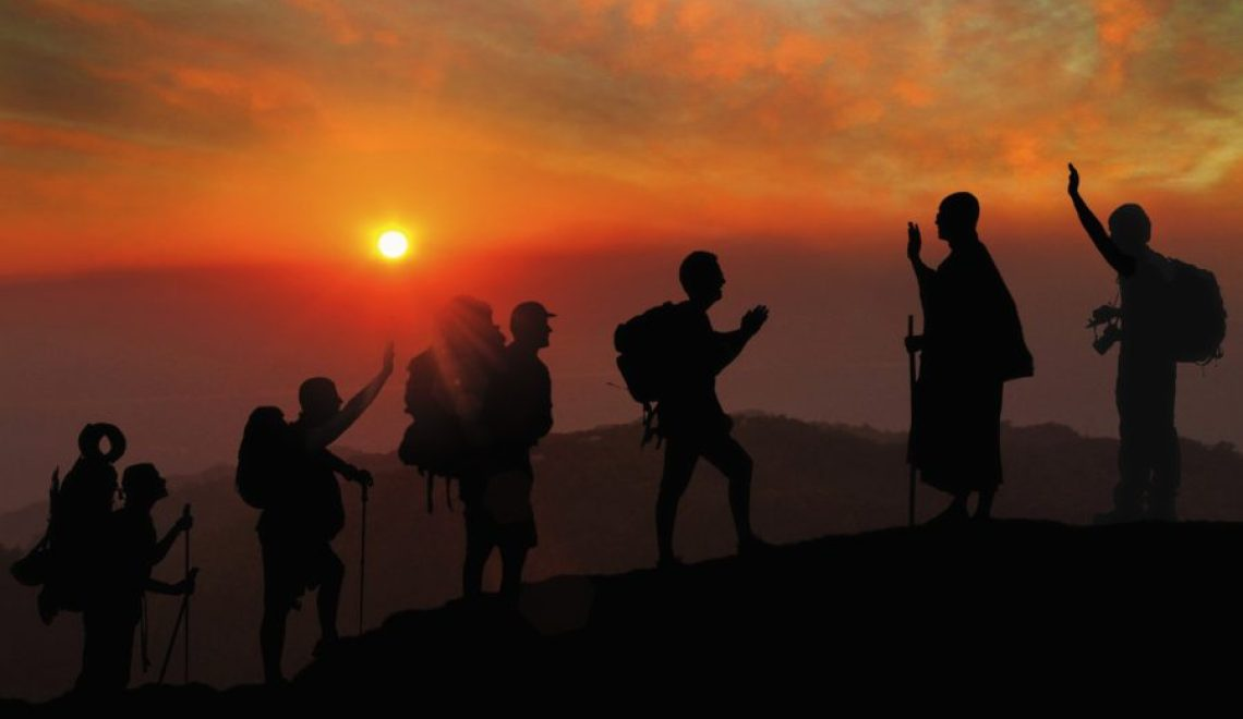 5 Myths Busted by a Backpacker
