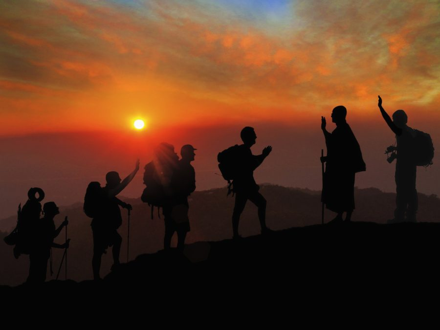 5 Myths of Backpacking Travel Busted