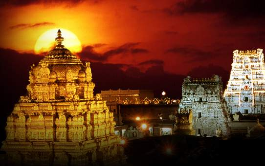 How you can visit the Sri Venkateswara Temple, Tirumala