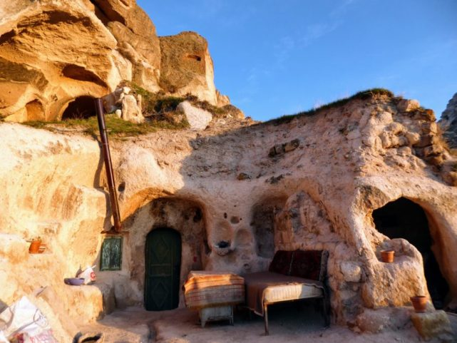 free things to do in Cappadocia, Turkey