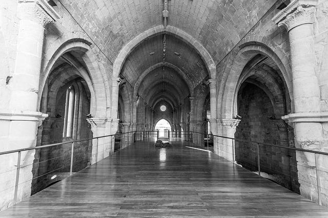 Convent of Santa Clara-a-Nova Free things to do Coimbra Tourist guide Portugal