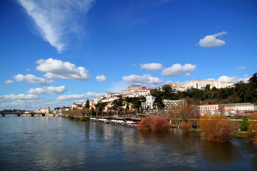 A Tourist Guide To Coimbra, Portugal: 10 Free Things To Do In Coimbra.