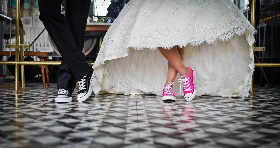 Interesting Insights I've Picked up from Meeting Travelling Newlyweds
