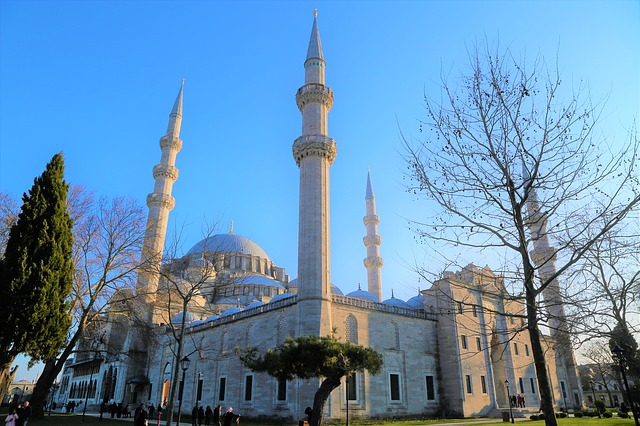 Top budget friendly destinations Istanbul Turkey