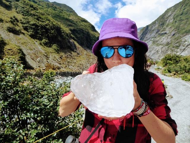 Best Franz Josef glacier tour New Zealand