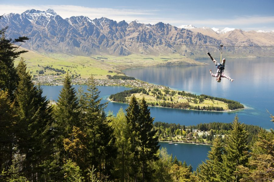 Ziptrek Ecotours: The best adventure activity in Queenstown, NZ