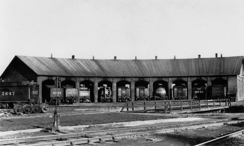Ashland, railroad, Southern Pacific,
