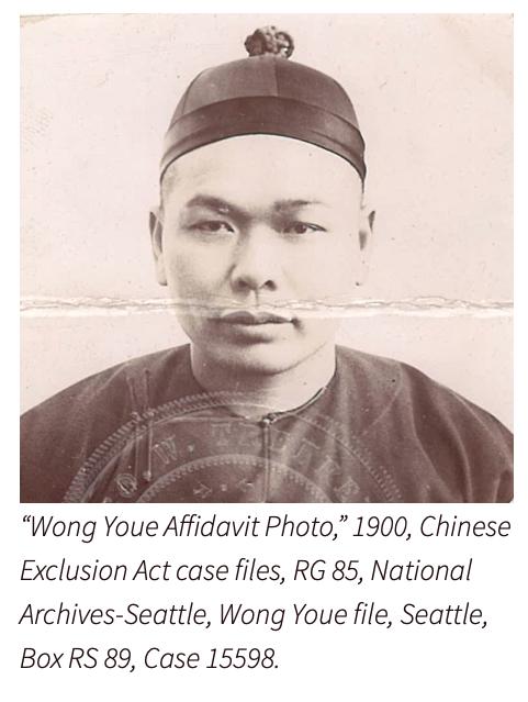 Ashland Oregon Chinese, Wah Chung