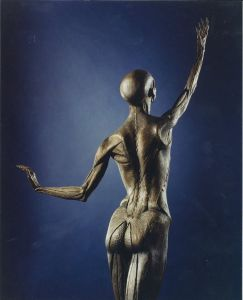 Essential sculpture by Marion Young