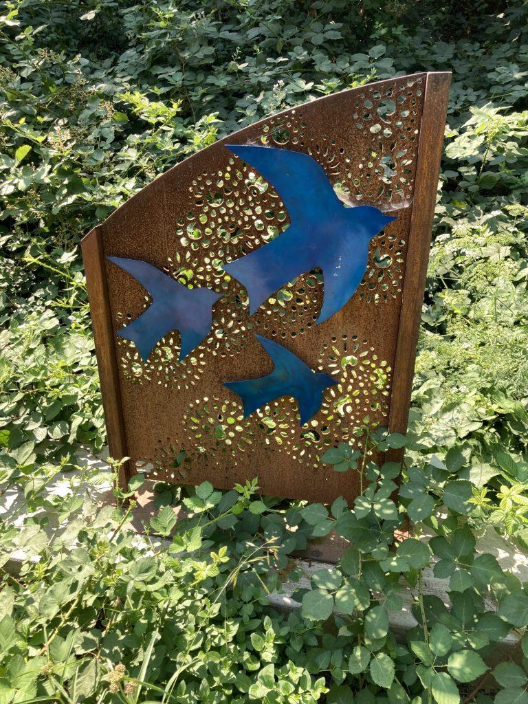 Ashland public art