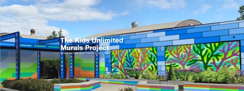 Kids Unlimited, Medford Oregon