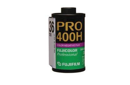 Pro 400H 35mm