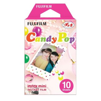 Instax Mini - Candy Pop