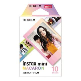Instax Mini - Macaron