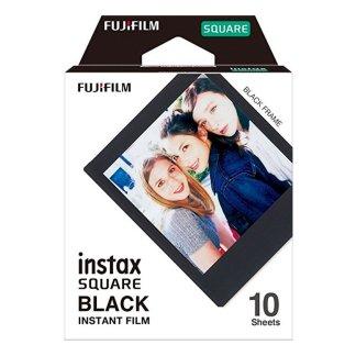 Instax Square - Black Frames