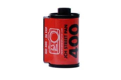 JCH StreetPan 400 35mm