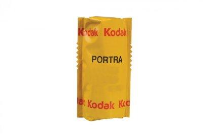 Portra 160 120 Film