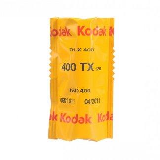 Tri-X 400 120 Film