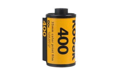 Ultramax 400 35mm