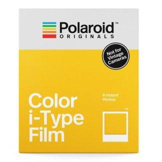 i-Type Colour Film
