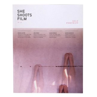 She Shoots Film - Issue 1