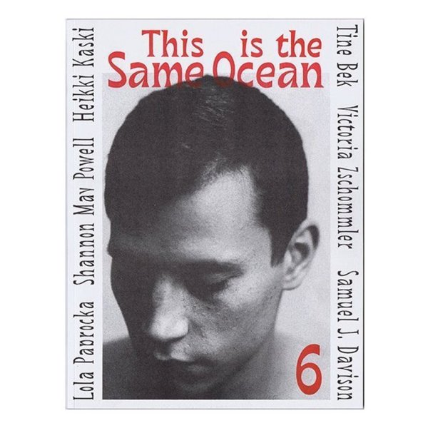 This Is The Same Ocean - Issue 6