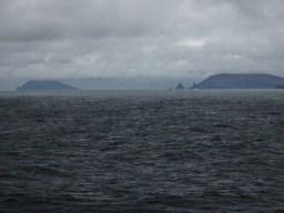 Approaching Cape Horn