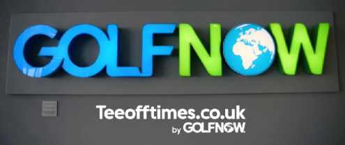 Golf Now Advertising  Branding and Digital marketing   Walker Golf Now   Videography at their Belfast Office
