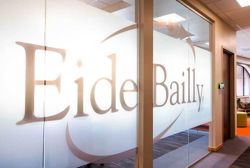 Eide Bailly Office