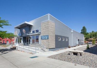 Palouse Community Center