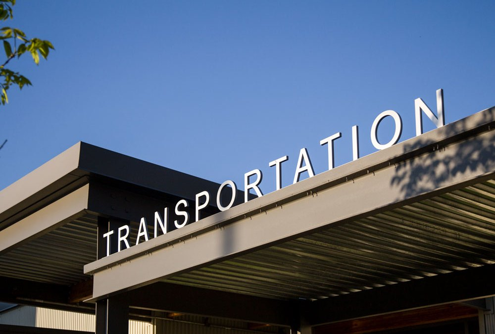 Palouse Regional Transportation Cooperative