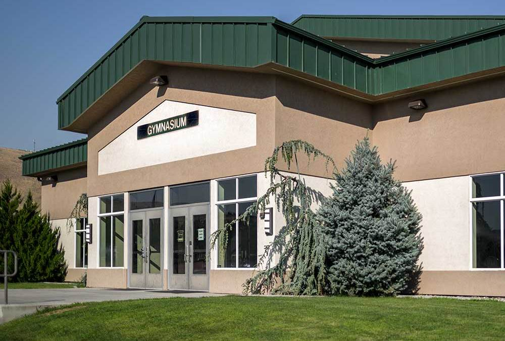 Bethel Church Sports and Recreation Center