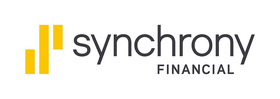 Financing Available through Synchrony Financial
