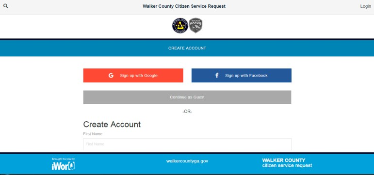 News | Walker County, GA | Official Government Site | Page 9
