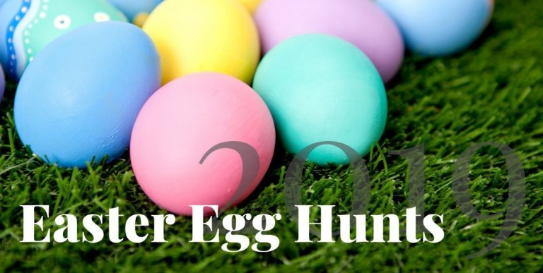 Las Vegas Valley Easter Egg Hunts and Celebrations 2019
