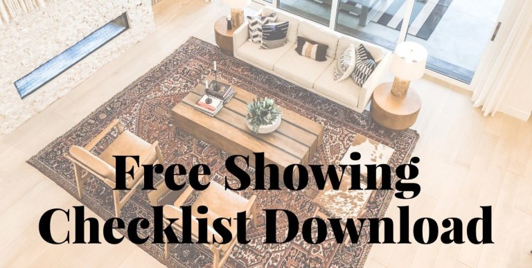 Get Your Home Show Ready in Minutes