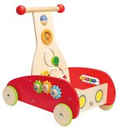 Hape Wonder Wooden Walker