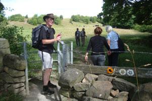 Otley Walking Festival