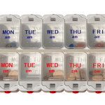 pill packaging services