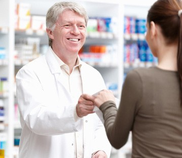 How Walker's Drug Store Delivers Fast and Friendly Pharmacy & Postal Service
