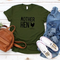 Mother Hen Tshirt
