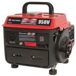 King Canada 950W Portable Generator